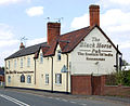The Black Horse pub, Marton - geograph.org.uk - 1288532.jpg