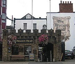 The Brazen Head (cropped).jpg