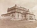 The Bulgarian Parliament Building, Sofia, Bulgaria (4517491696).jpg