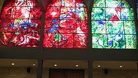 The Chagall Windows - Hadassah Medical Center 04.jpg