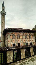 The Colorful Mosque of Tetovo , Шарена џамија Тетово 16.jpg