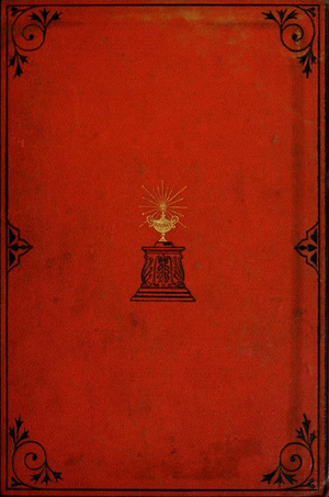 Vril - Cover of an 1871 edition