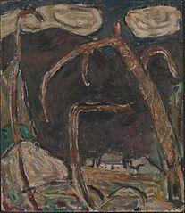 The Dark Mountain, No. 1