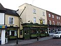 The Eagle Tavern, Rochester - geograph.org.uk - 1164558.jpg