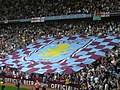 The Flag at The Holte End - geograph.org.uk - 787156.jpg