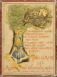 The Game of Alice in Wonderland, 1882, Selchow & Righter.jpg