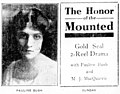 The Honor of the Mounted 1914 newspaper ad.jpg