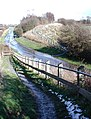 The Hudson Way, Etton Fields - geograph.org.uk - 739754.jpg
