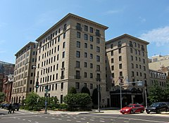 The Jefferson Washington D C Jpg