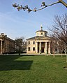 The Library, Downing College - geograph.org.uk - 1346081.jpg