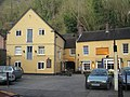 The Malthouse on The Wharfage - geograph.org.uk - 690187.jpg
