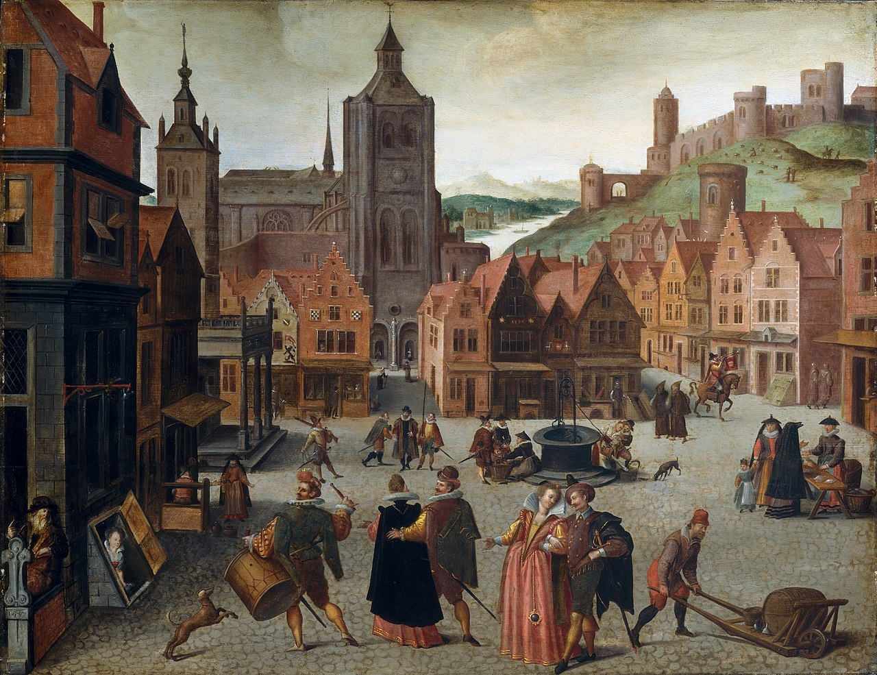 https://upload.wikimedia.org/wikipedia/commons/thumb/d/dc/The_Marketplace_in_Bergen_op_Zoom_E11381.jpg/1280px-The_Marketplace_in_Bergen_op_Zoom_E11381.jpg