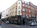 The Marquis, Chandos Place, London and other buildings.jpg