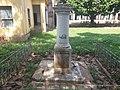 The Martyr Memorial, built at Raspur village in memory of Shrish Chandra Mitra 20190323 130910 04.jpg