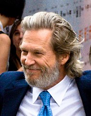 Jeff Bridges podczas MFF w Toronto w 2009