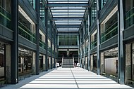 The Mills CHAT Atrium 201807.jpg
