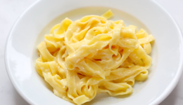 The Only Original Alfredo Sauce with Butter and Parmesano-Reggiano Cheese.png