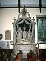 The Parish Church of St Mary, Chirk, Myddleton monument - geograph.org.uk - 589954.jpg