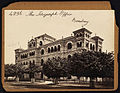 The Telegraph Office, Bombay by Francis Frith.jpg