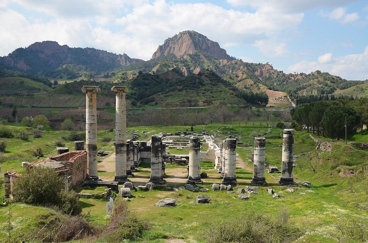 File:Sardis (Lydia), Turkey (31358504373).jpg - Wikimedia
