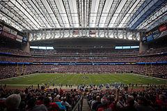 The Texans at Reliant Park 1 Jan 2012.jpg
