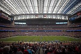 The Texans at Reliant Park 1 Jan 2012.jpg