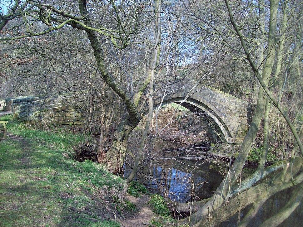 The Willow Bridge