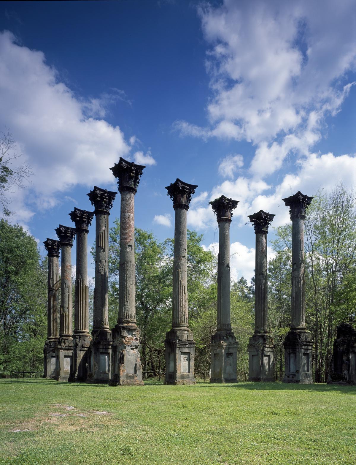 Windsor Ruins - Wikipedia