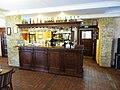 The bar at Rinkuskiai Restoranas Alaus Kelias (10140772085).jpg