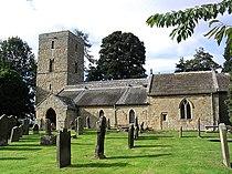 The church at Bolam - geograph.org.uk - 547496.jpg