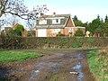 The hamlet of Brookley Meadows - geograph.org.uk - 316050.jpg