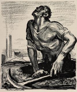 National coal strike of 1912