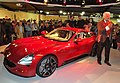 The new TVR Griffith sportscar is unveiled to the world at the Goodwood Revival.jpg