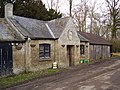 The old forge or blacksmiths shop - geograph.org.uk - 360585.jpg