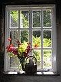 The window in the Head Gardener's Office - geograph.org.uk - 1400988.jpg