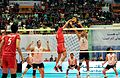 Third match between Iran and The United States national volleyball teams in 2015 FIVB Volleyball World League (4).jpg