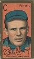 Thomas E. Downey, Cincinnati Reds, baseball card portrait LCCN2008677473.tif