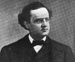 Thomas M. Waller American politician