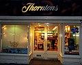 Thorntons, High Street, Sutton, Surrey, Greater London.jpg