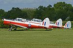 Three of a kind – Chipmunks! Old Warden 22-5-2016 (31616876413).jpg