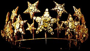 Diadem of the Stars - The Diadem of the Stars.