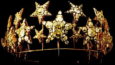Diadem of the Stars