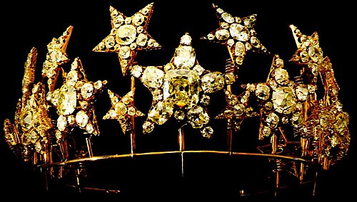 Diadem of the Stars