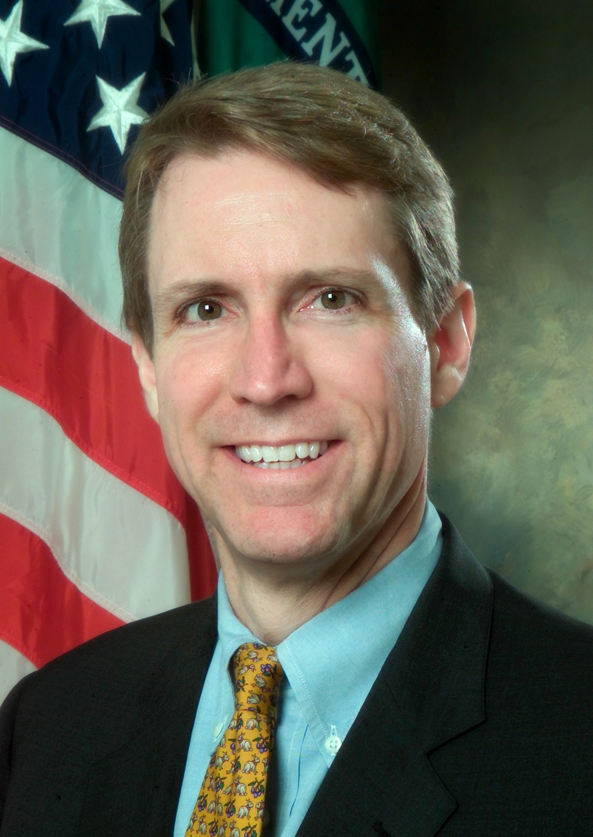 Timothy D. Adams - Wikipedia