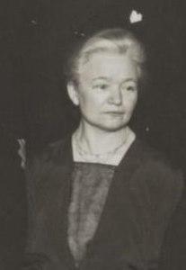 Jantina Tammes