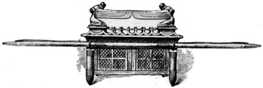 Tissot The Ark of the Covenant