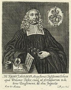 Tobias Clausnitzer