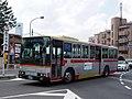 Tokyubus H393 Tokyo City Univ Shuttlebus.jpg