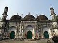 Tomb of Nawab Sharfaraz Khan - Naginabagh.jpg