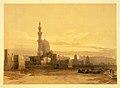 Tombs of the Caliphs-David Roberts.jpg
